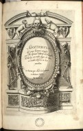 [Title Page of the Anatomia del Corpo Humano]