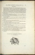 Tertia Sexti Libri Figura.