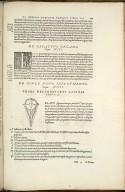 De Oculo Visus Instrumento. Caput XIIII. Fig.I