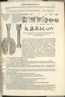 De Asperae Arteriae Carti-laginibus. Caput XXXVIII. Fig.I-XV