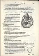 De Octo Capitis Ossibus, et Suturis, haes inuicem, & cum conterminis ipsis maxillae superioris ossibus, committentibus. Caput VI. Fig.V