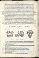De lumborum vertebris. Caput XVII. Fig.I-III