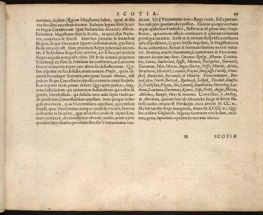 Mercator, Geradi. Atlas sive Cosmographicae Meditationes de Fabrica mundi et fabricati figura. [03 of 14]