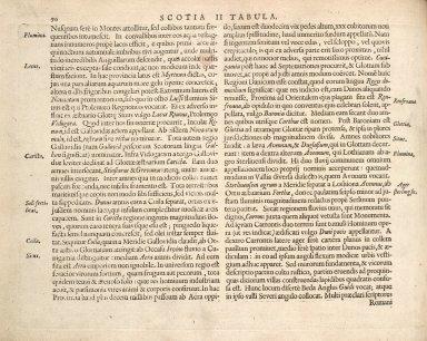 Mercator, Geradi. Atlas sive Cosmographicae Meditationes de Fabrica mundi et fabricati figura. [12 of 14]