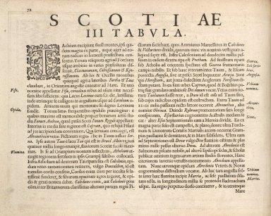 Mercator, Geradi. Atlas sive Cosmographicae Meditationes de Fabrica mundi et fabricati figura. [13 of 14]