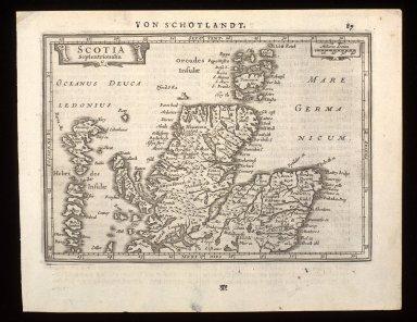Scotia Septentrionalis [1 of 2]
