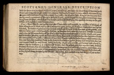 England Wales Scotland and Ireland described and abridged with ye historic relation of things worthy memory from a farr larger voulume. [10 of 10]
