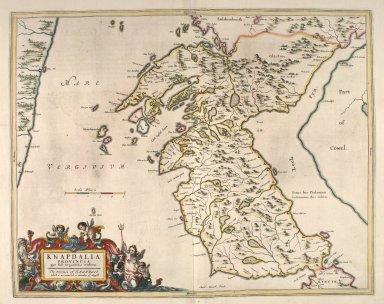 KNAPDALIA PROVINCIA, que sub Argathelia censetur. [2 of 2]
