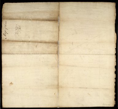 [Sketch plan of the roads of Inverkeithing] [2 of 2]