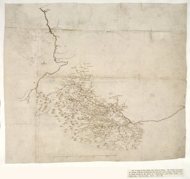 [A map of the Clyde and Tweed basins] [1 of 1]