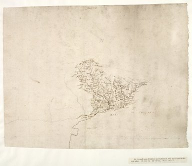 [A small map of Eskdale and Liddesdale] [1 of 1]
