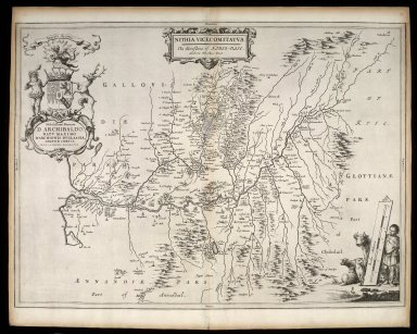Atlas Scoticus, or a Description of Scotland Ancient and Modern. [103 of 259]