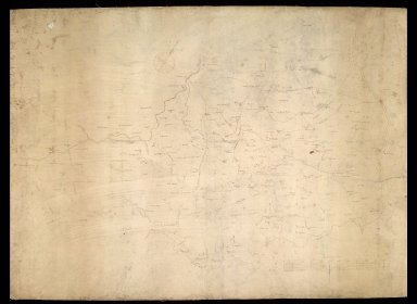 [Plan of part of the parish of Lesmahagow between the river Nethan and the river Clyde] [1 of 1]