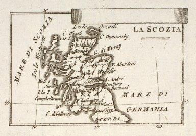 La Scozia [1 of 1]