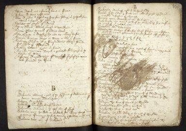 Nomenclator Geographicus ad historiam Buchanan cum interpretatione aliarum etiam vocum difficiliorum [03 of 16]