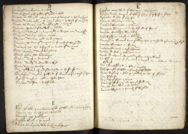 Nomenclator Geographicus ad historiam Buchanan cum interpretatione aliarum etiam vocum difficiliorum [07 of 16]