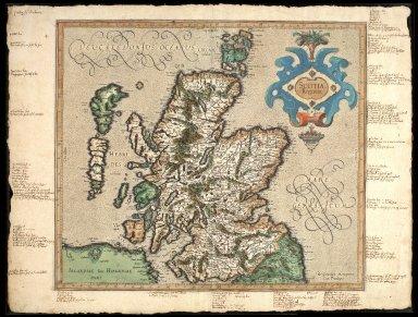 Scotia Regnum [1 of 2]