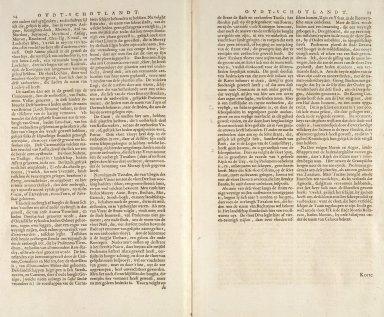 [Geographiae Blavianae] [Also known as: Atlas major] [017 of 153]