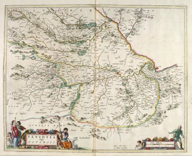 [Geographiae Blavianae] [Also known as: Atlas major] [032 of 153]
