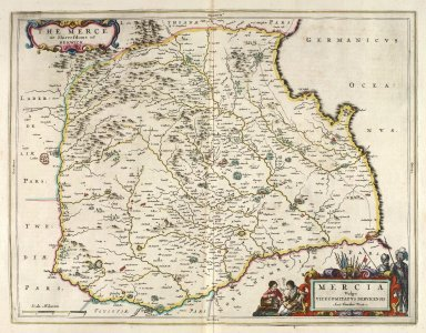 [Geographiae Blavianae] [Also known as: Atlas major] [038 of 153]