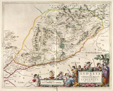 [Geographiae Blavianae] [Also known as: Atlas major] [044 of 153]