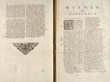 [Geographiae Blavianae] [Also known as: Atlas major] [049 of 153]
