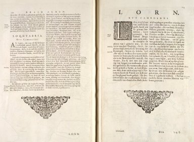 [Geographiae Blavianae] [Also known as: Atlas major] [104 of 153]
