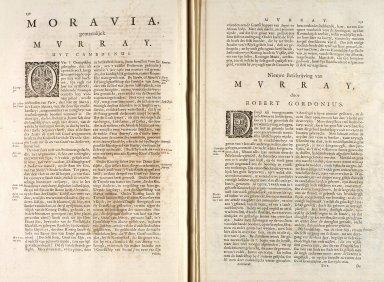 [Geographiae Blavianae] [Also known as: Atlas major] [110 of 153]