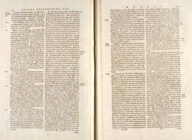 [Geographiae Blavianae] [Also known as: Atlas major] [112 of 153]