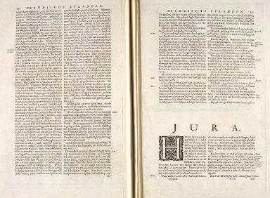 [Geographiae Blavianae] [Also known as: Atlas major] [125 of 153]