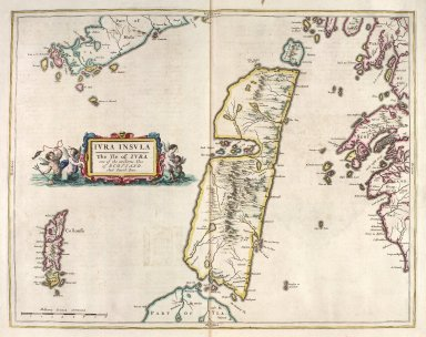 [Geographiae Blavianae] [Also known as: Atlas major] [126 of 153]