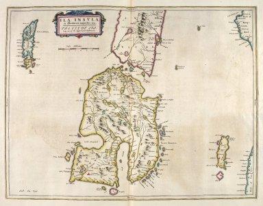 [Geographiae Blavianae] [Also known as: Atlas major] [128 of 153]
