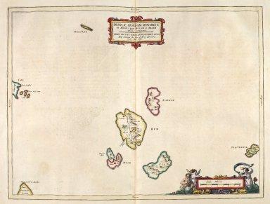 [Geographiae Blavianae] [Also known as: Atlas major] [132 of 153]