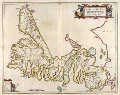 [Geographiae Blavianae] [Also known as: Atlas major] [134 of 153]