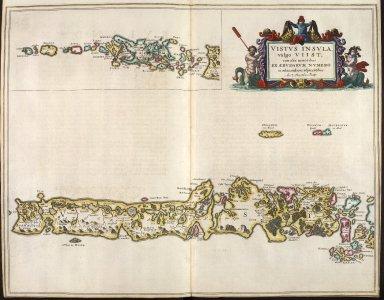 [Geographiae Blavianae] [Also known as: Atlas major] [136 of 153]
