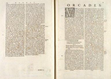 [Geographiae Blavianae] [Also known as: Atlas major] [139 of 153]