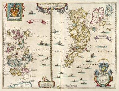 [Geographiae Blavianae] [Also known as: Atlas major] [140 of 153]