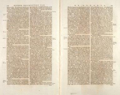 [Geographiae Blavianae] [Also known as: Atlas major] [146 of 153]