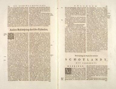 [Geographiae Blavianae] [Also known as: Atlas major] [150 of 153]