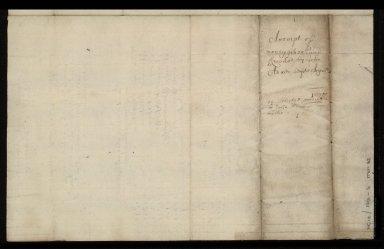 [Financial Accounts of John Adair, before August 1695] [2 of 2]