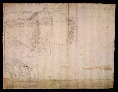 Nova Invernessae Urbis et Arcis Descriptio [1 of 1]
