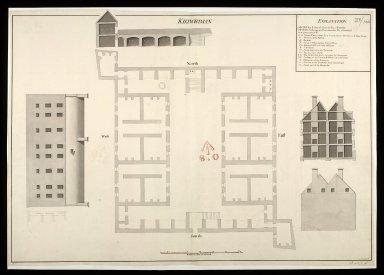Kiliwhiman [i.e. Kiliwhimen] [1719] [copy] [1 of 1]