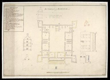 Ruthvan [i.e. Ruthven] of Badenock [i.e. Badenoch] [1 of 1]