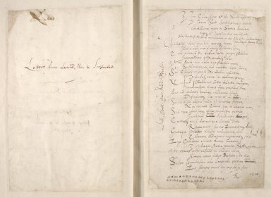 [A collection of ALS to Sir John Scot, Lord Scotstarvet, from W.J. and Joan Blaeu, Amsterdam] [02 of 27]