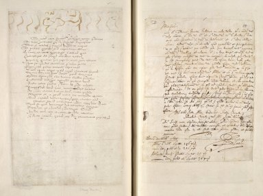 [A collection of ALS to Sir John Scot, Lord Scotstarvet, from W.J. and Joan Blaeu, Amsterdam] [06 of 27]
