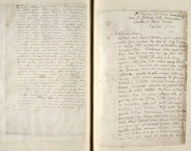 [A collection of ALS to Sir John Scot, Lord Scotstarvet, from W.J. and Joan Blaeu, Amsterdam] [09 of 27]