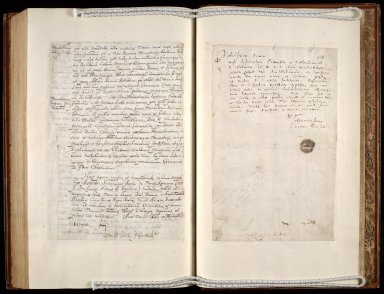 [A collection of ALS to Sir John Scot, Lord Scotstarvet, from W.J. and Joan Blaeu, Amsterdam] [24 of 27]