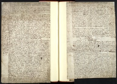 [Drafts in the hand of Sir Robert Sibbald, on Scottish antiquities, history, and topography] [03 of 18]