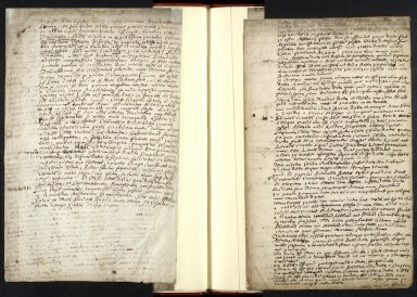 [Drafts in the hand of Sir Robert Sibbald, on Scottish antiquities, history, and topography] [04 of 18]