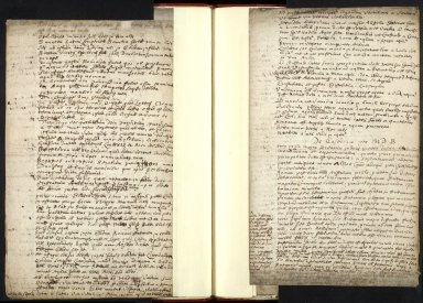 [Drafts in the hand of Sir Robert Sibbald, on Scottish antiquities, history, and topography] [06 of 18]